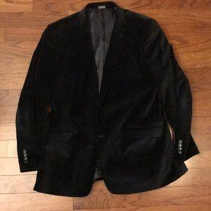 Men's Madison navy sport coat